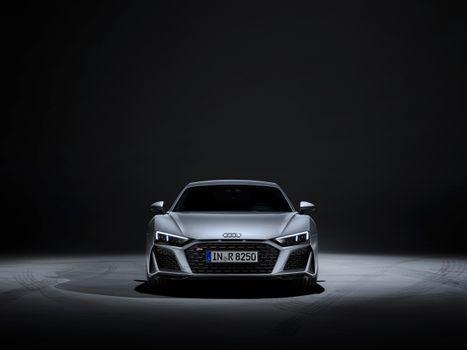 Photo free Audi R8, Audi, 2019 cars