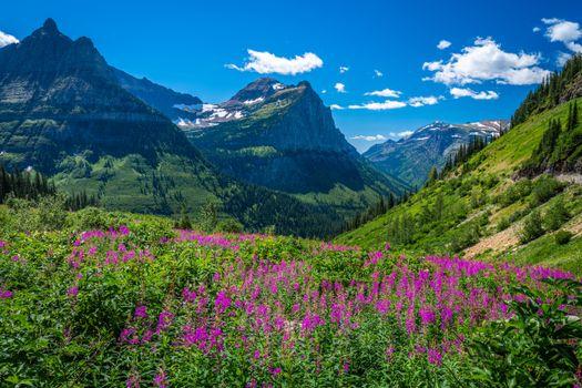 Фото бесплатно парки сша, горы, горы сша