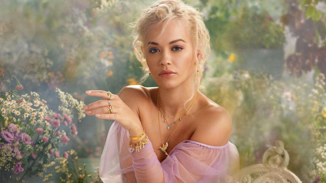 Фото бесплатно Rita Ora, музыка, знаменитости - на рабочий стол