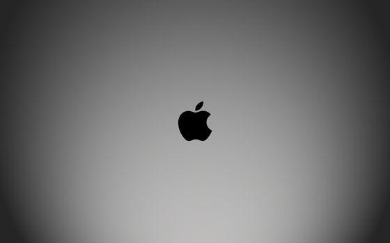 Фото бесплатно Apple, логотип, Мак