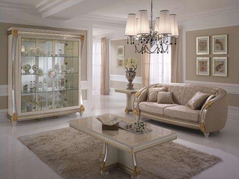 Photo free style, furniture, luxury