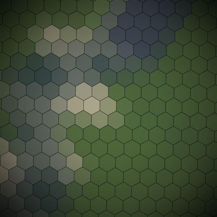 Зеленая структура · бесплатное фото