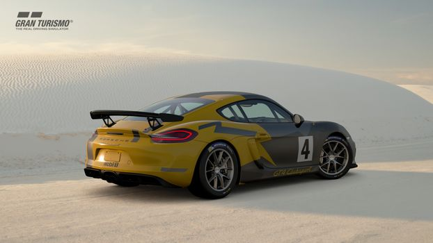 Photo free Gran Turismo Sport, games, racing