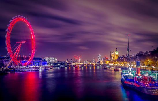 Фото бесплатно Westminster, London, Вестминстер
