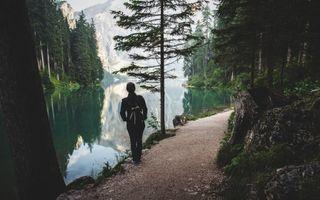 Фото бесплатно водная характеристика, бесплатные изображения, путь