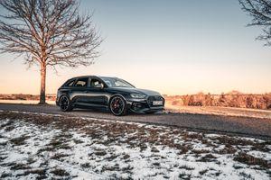 Photo free Audi, cars, Audi Rs4