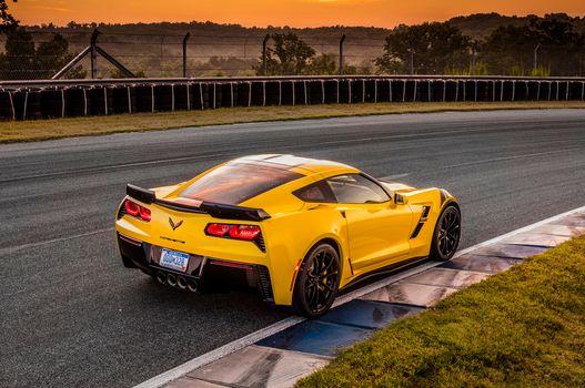 Фото бесплатно Chevrolet, автомобили 2017 года, автомобили