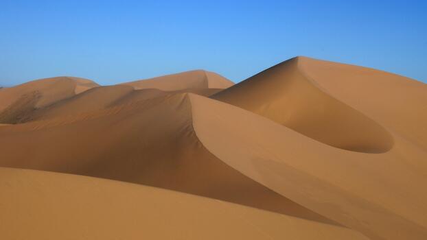 Photo free Sahara, desert landscape, landscapes