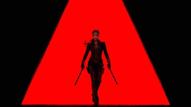 Photo free black widow, movies, 2020 Movies