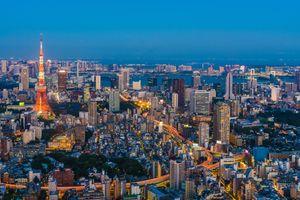 Фото бесплатно город, небоскребы, здания