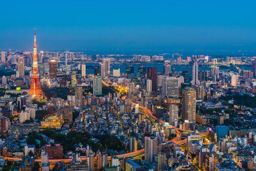 Заставки город, небоскребы, здания