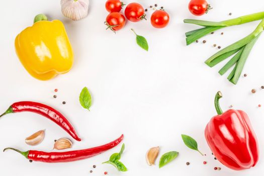 Photo free food, white, tomatoes