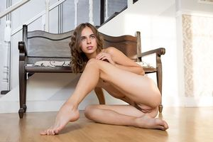 Фото бесплатно модель, Анна Нетребко, киска