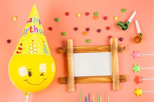 Фото бесплатно еда, день рождения, лист бумаги