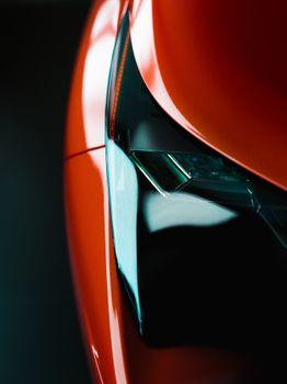 Фары Lamborghini