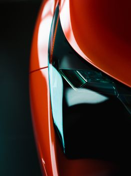 Фары Lamborghini · бесплатное фото