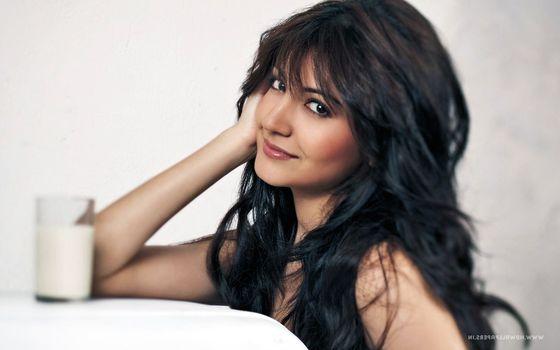 Фото бесплатно Anushka Sharma, индийские знаменитости, Дези девушки