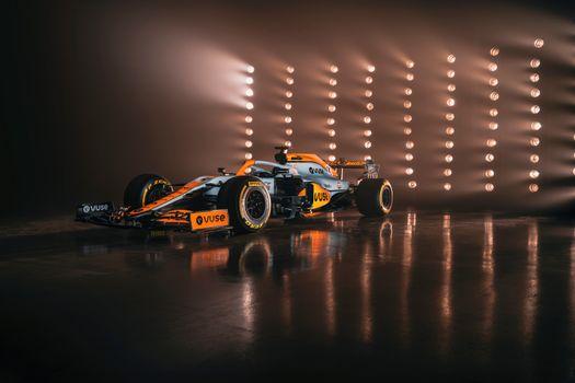 Photo free automobile, Mclaren, formula 1