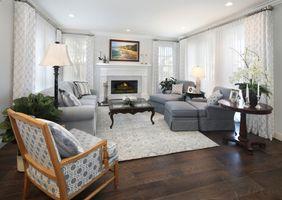 Фото бесплатно диван-салон, диван, кушетка