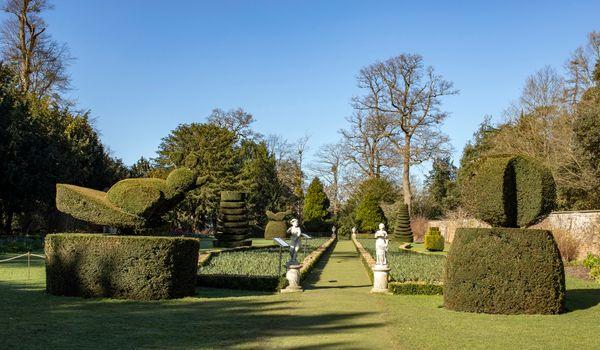 Фото бесплатно природа, Великобритания, парк