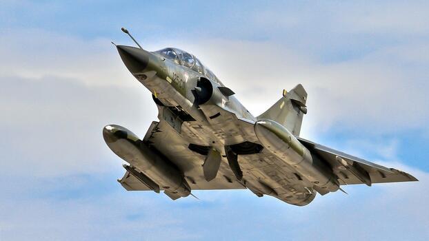 Photo free aircraft, french air force, sukhoi su 35bm