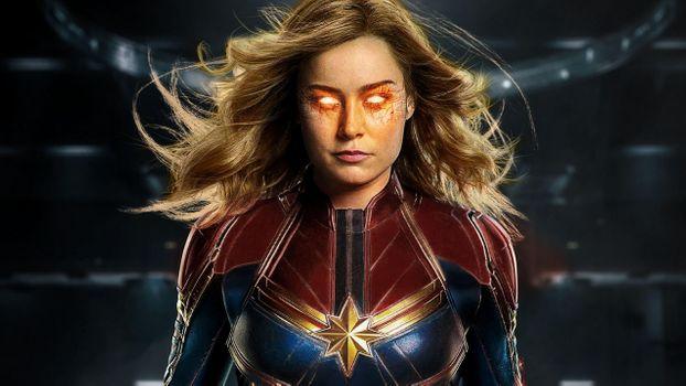 Photo free Reddit, superheroes, Brie Larson