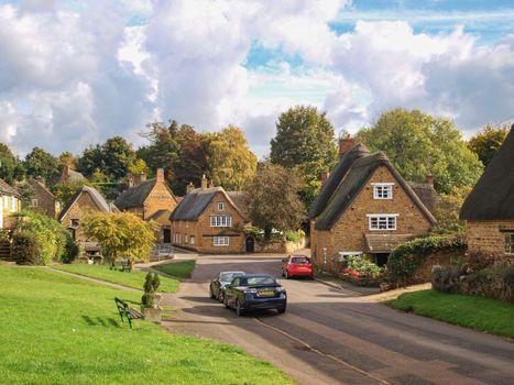 Photo free cities, England, roads