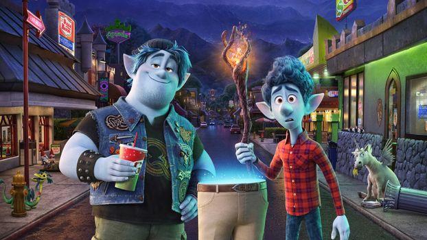 Photo free movies, 2020 Movies, cartoons