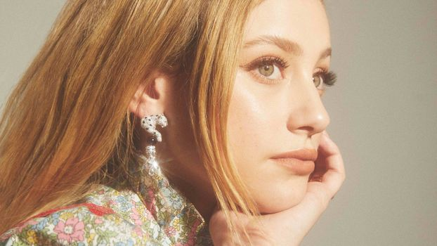 Photo free Lili Reinhart, сelebrities, girls