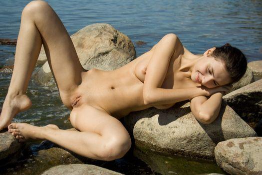 Фото бесплатно Кристина, Кристина Б, голая