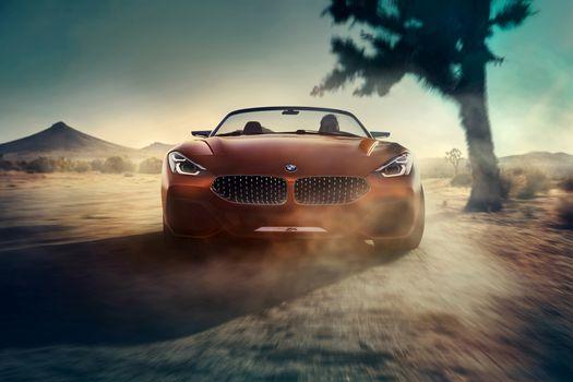 Photo free BMW, cars, 2017 cars