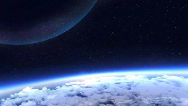 Фото бесплатно земля, галактика, космос