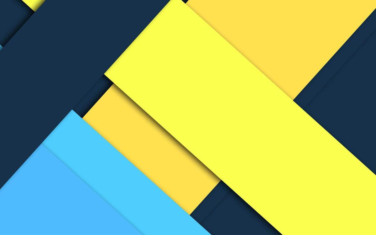 Фото бесплатно material, color, blue, design, абстракция, геометрия, линии, текстуры