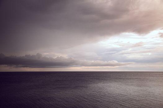 Фото бесплатно вечер, небо, солнечный свет