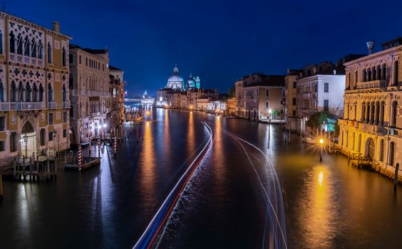 Фото бесплатно Basilica di Santa Maria, Венеция, Италия