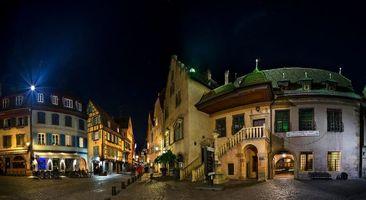 Фото бесплатно Colmar, France, Кольмар