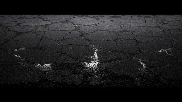 Фото бесплатно асфальт, мокрый асфальт, лужа