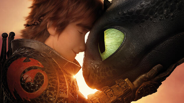 Photo free 2019 Movies, how to train your dragon, How To Train Your Dragon The Hidden World