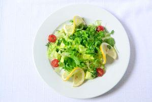 Фото бесплатно блюдо, еда, салат