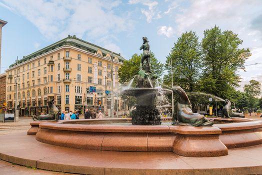 Фото бесплатно города, Хельсинки, Финляндия
