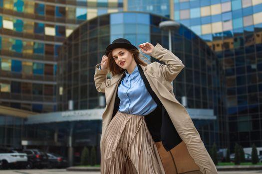 Photo free girls, model, hat