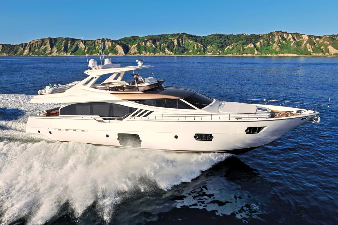 Free photo sea, boat, landscape - to desktop