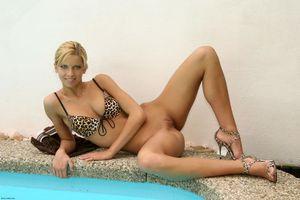 Заставки Marcy, Alanis, Allanis, Barbara, Kelly B, Marcella, Meira, модель, красотка, голая, голая девушка, обнаженная девушка
