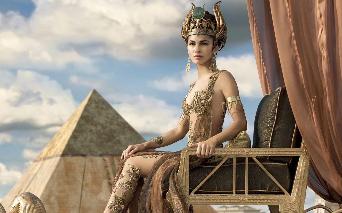 Фото бесплатно фильмы, фильмы 2016 года, Gods Of Egypt - на рабочий стол