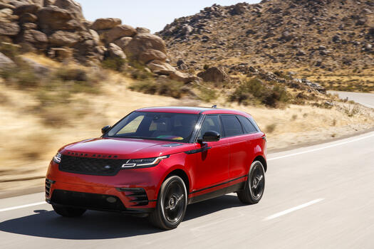 Photo free Land Rover, 2018 cars, cars