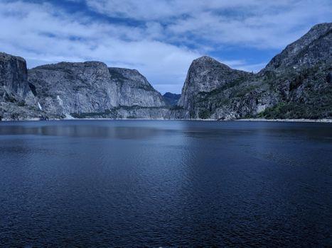 Фото бесплатно Yosemite, природа, горы
