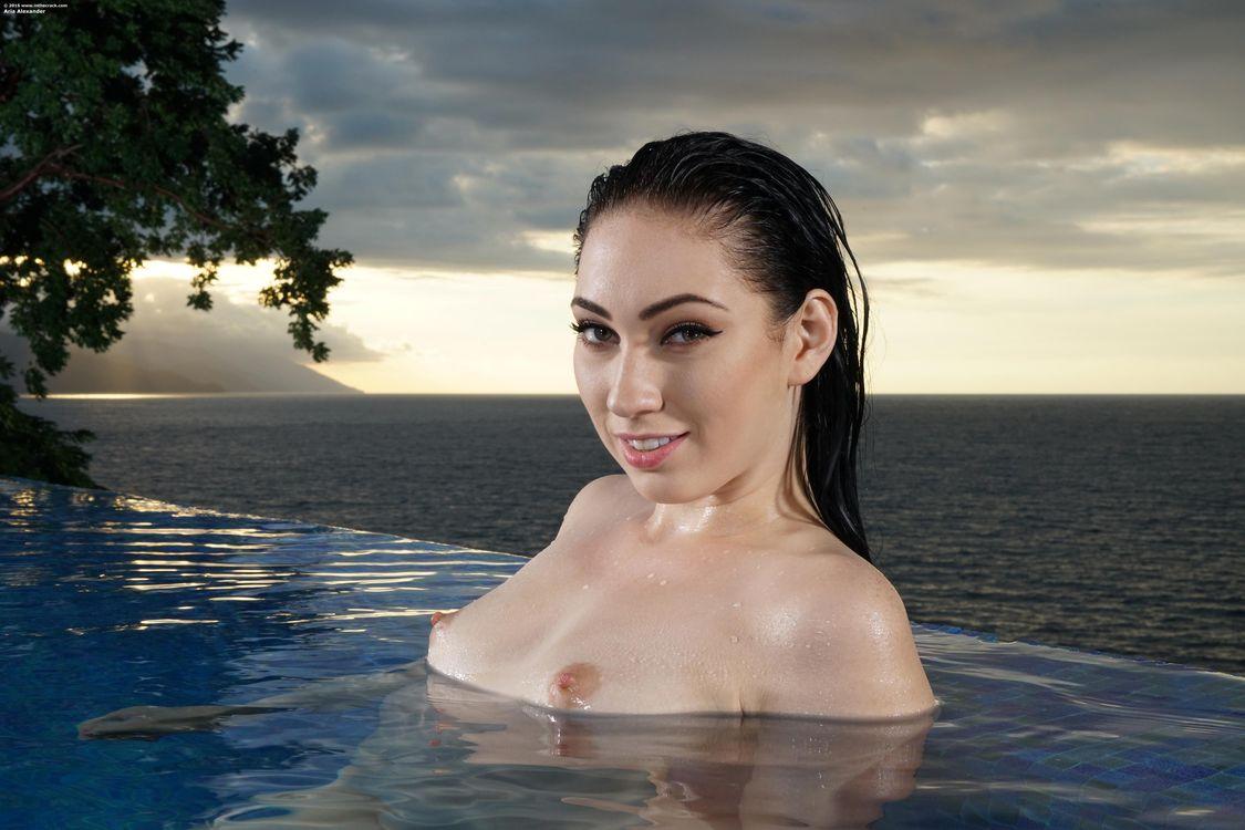 Фото бесплатно ария александр, порнозвезда, мокрые - на рабочий стол