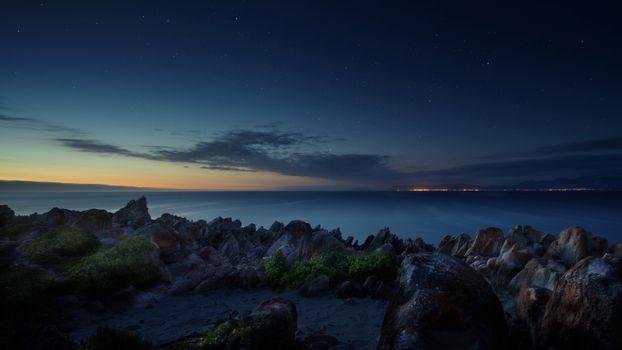 Фото бесплатно Южная Африка, океан, море