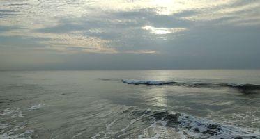 Photo free sunrise Solntsa, Plag, zakat