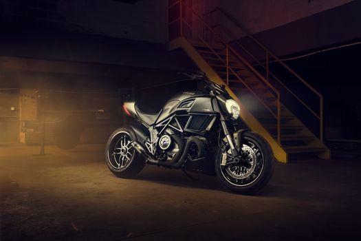 Фото бесплатно Ducati, Ducati Diavel, Bikes